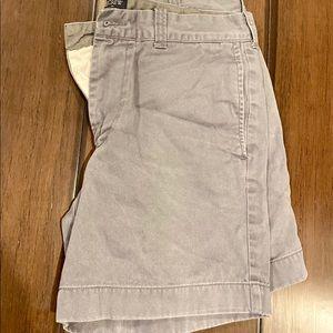 J. Crew Shorts, 32W